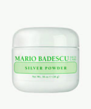 Silver Powder 16g