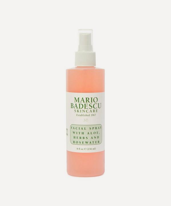 Mario Badescu - Aloe, Herbs and Rose Water Facial Spray 236ml
