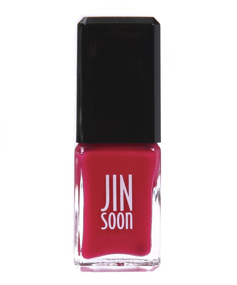 Nail Polish in Cherry Berry
