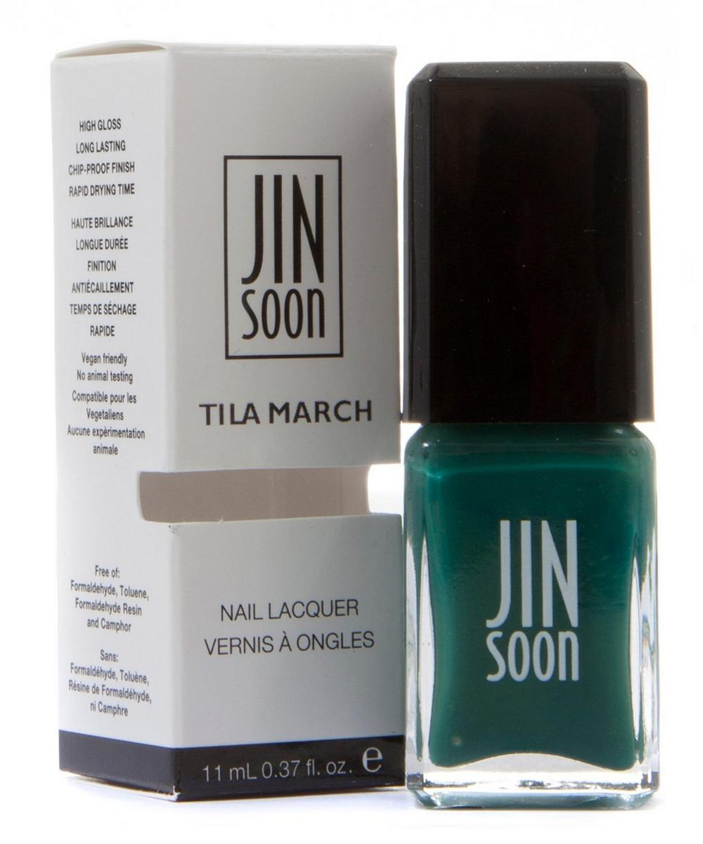 Nail Polish in Tila
