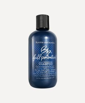 Full Potential Shampoo 250ml