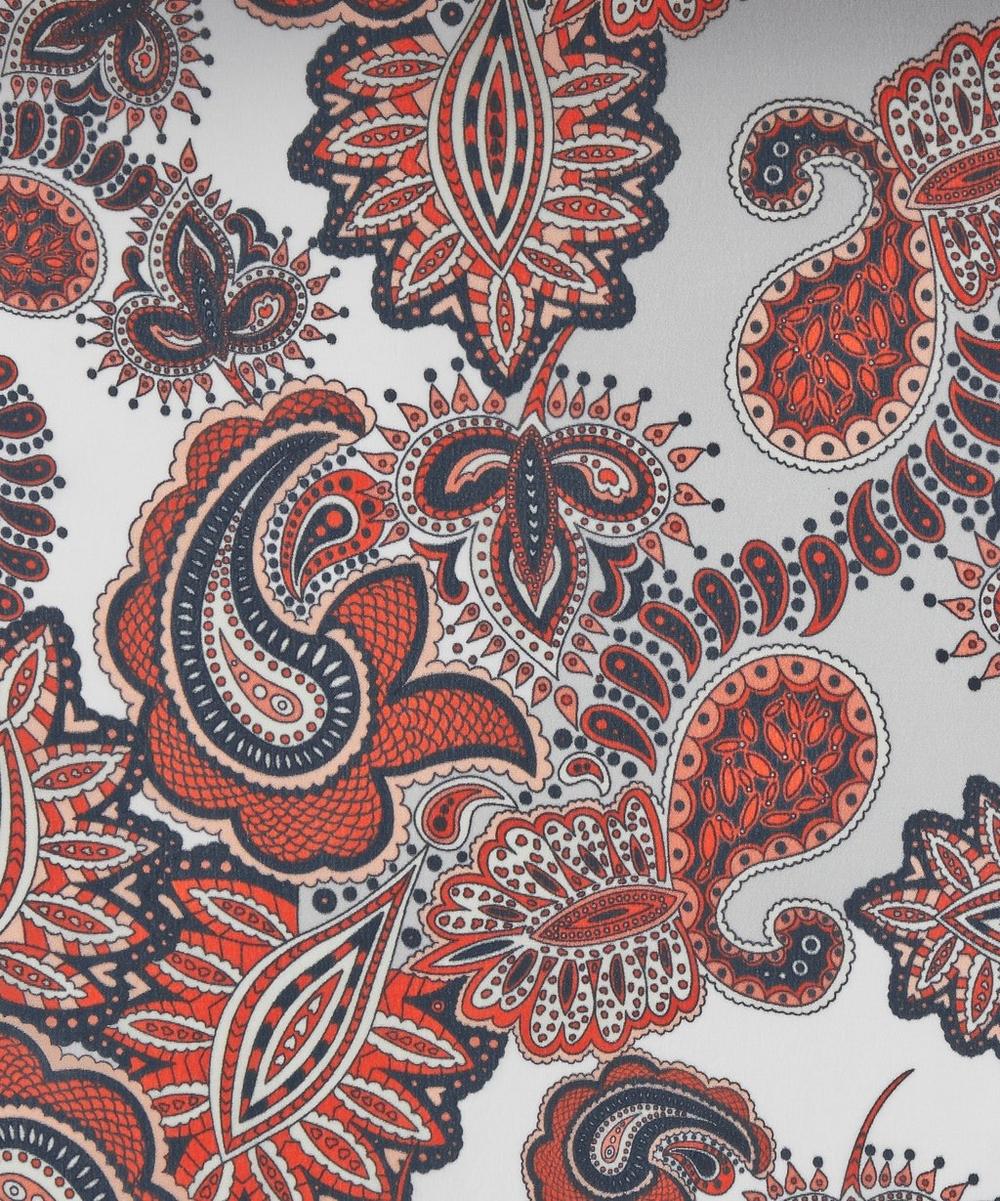 Persia Torrington Silk Crepe de Chine