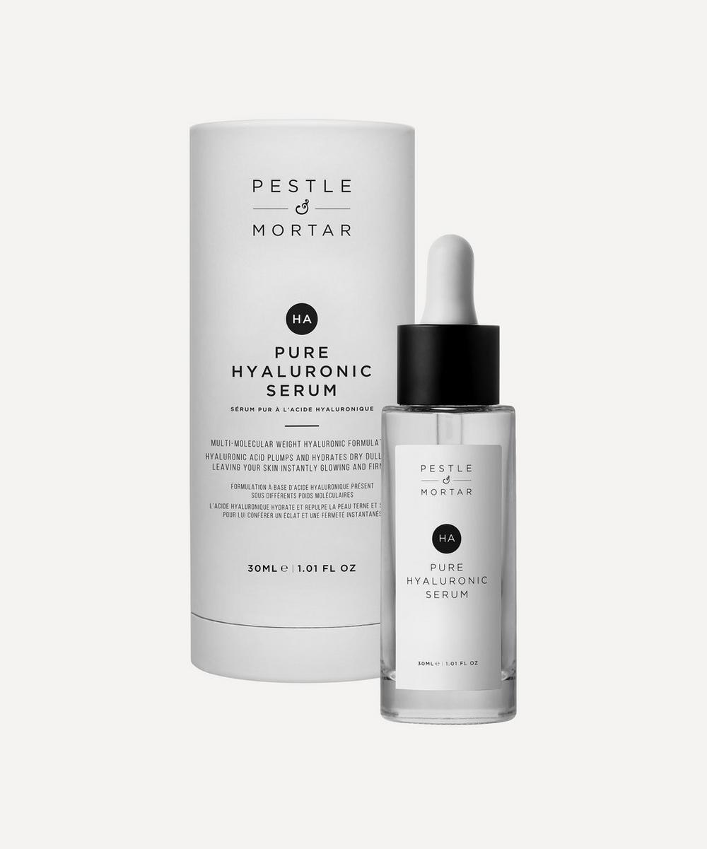 Pestle and Mortar - Pure Hyaluronic Serum 30ml