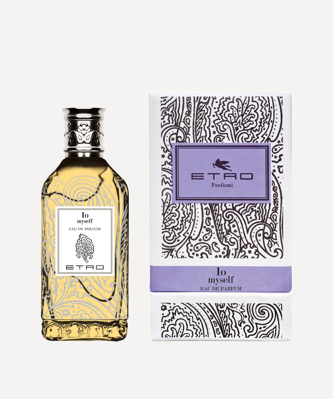 Io De 100ml Eau Myself Parfum DEH29I
