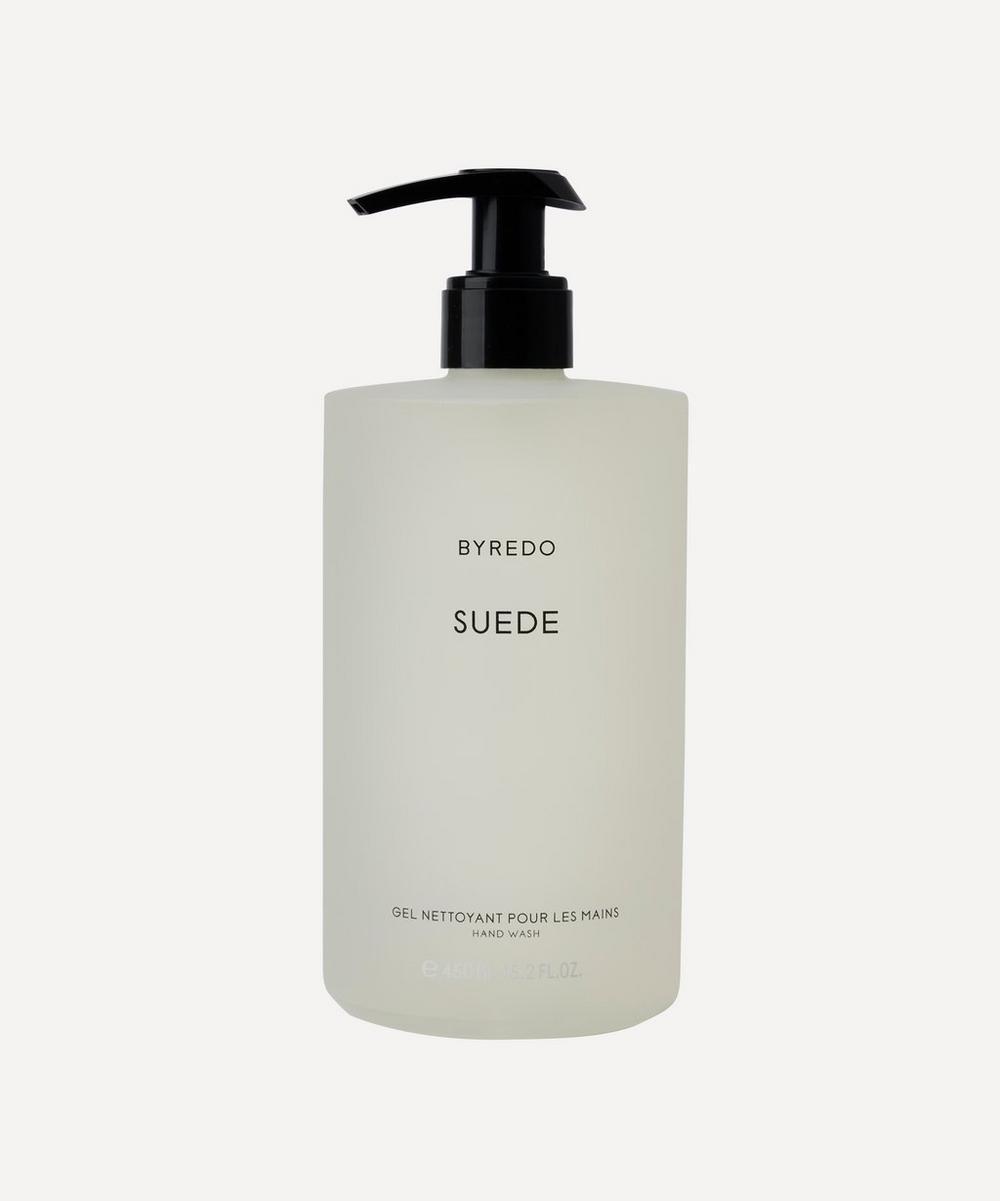 Suede Hand Wash 450ml