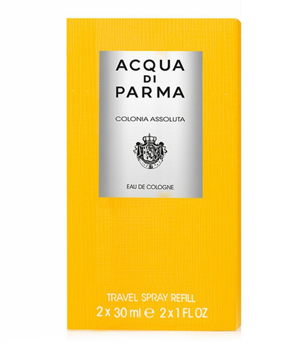 Colonia Assoluta Eau de Cologne Refill 2 x 30ml