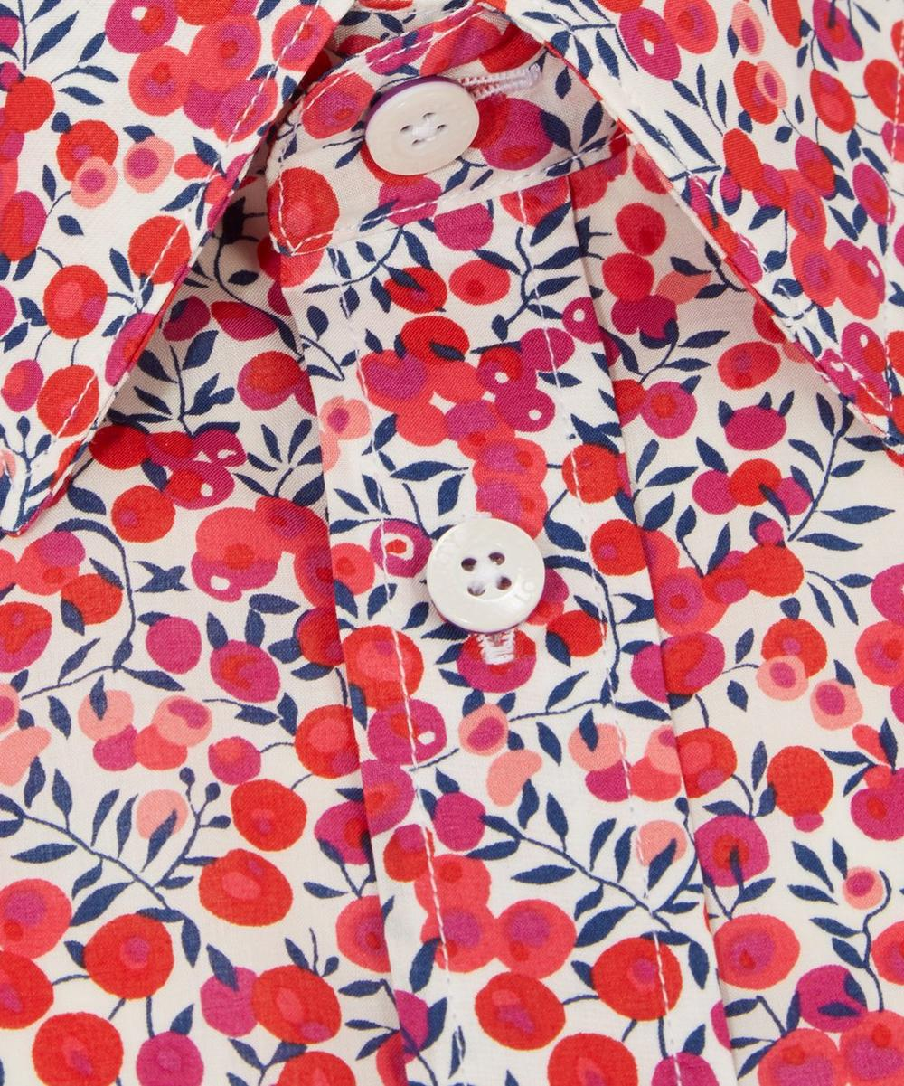 Wiltshire Berry Shirt