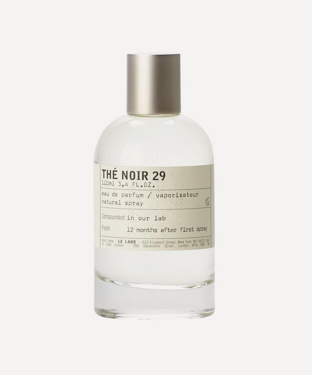 Le Labo - Thé Noir 29 Eau de Parfum 100ml