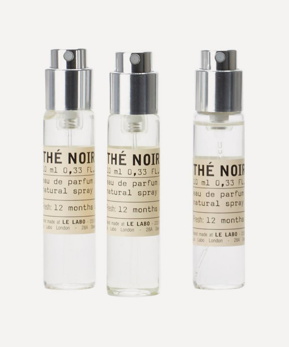 Le Labo - Thé Noir 29 Eau de Parfum Travel Tube Refills