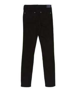 Super Skinny Bodycon Jeans