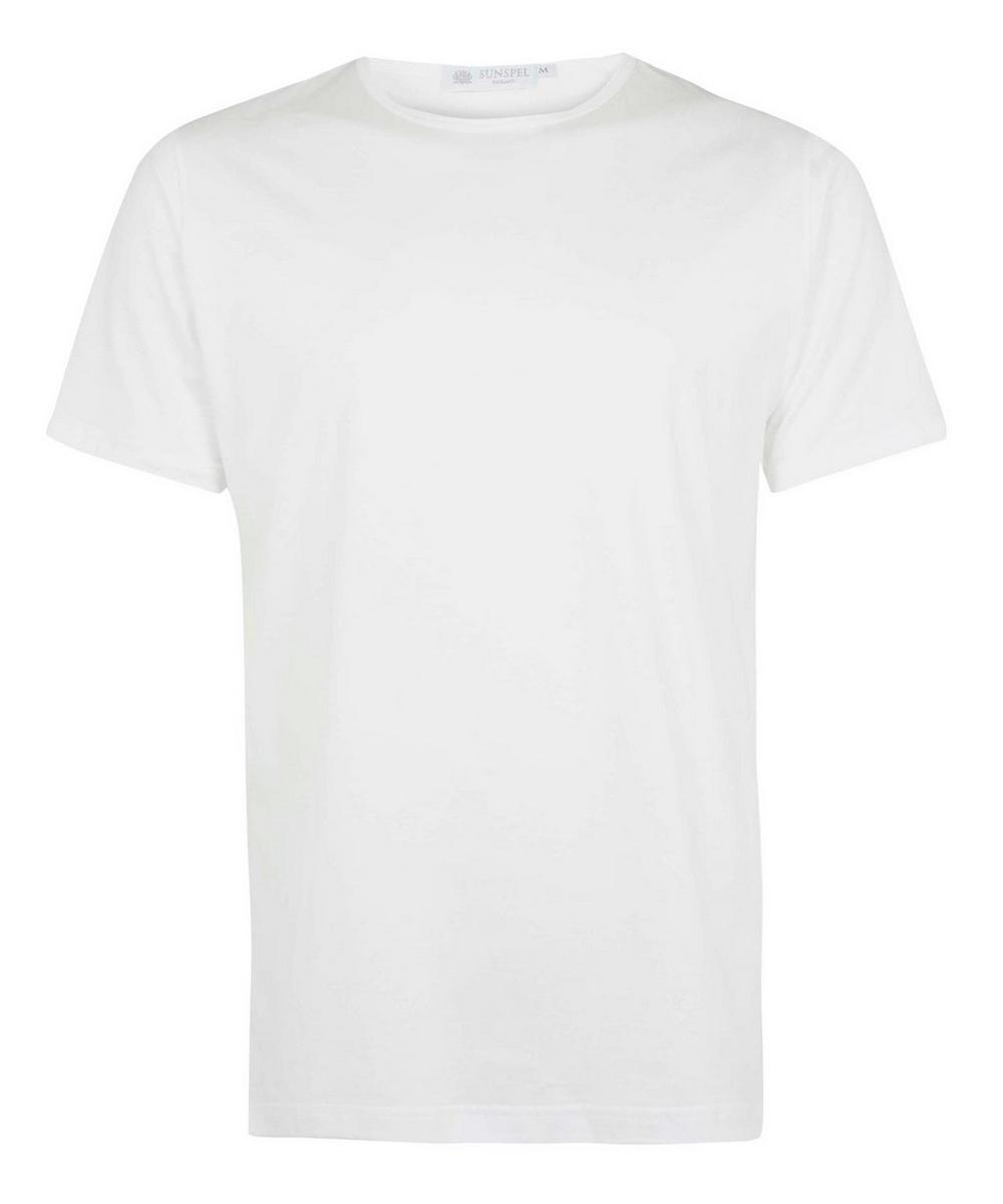 Superfine Cotton Underwear T-Shirt