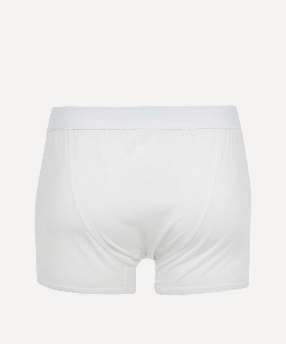 Superfine Cotton Trunk