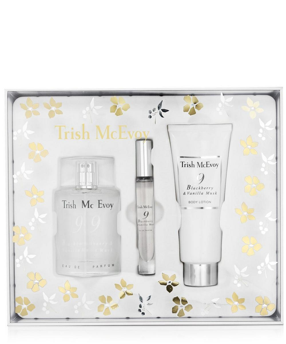 Power of Fragrance Trio Gift Set