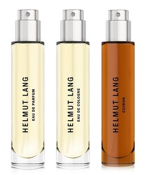 Trio de Parfum 3 x 10ml