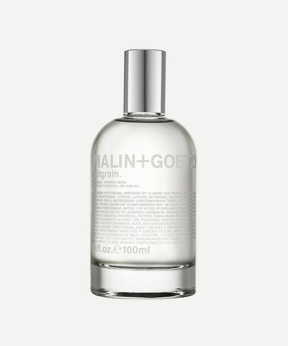 (MALIN+GOETZ) - Petitgrain Eau de Toilette 100ml