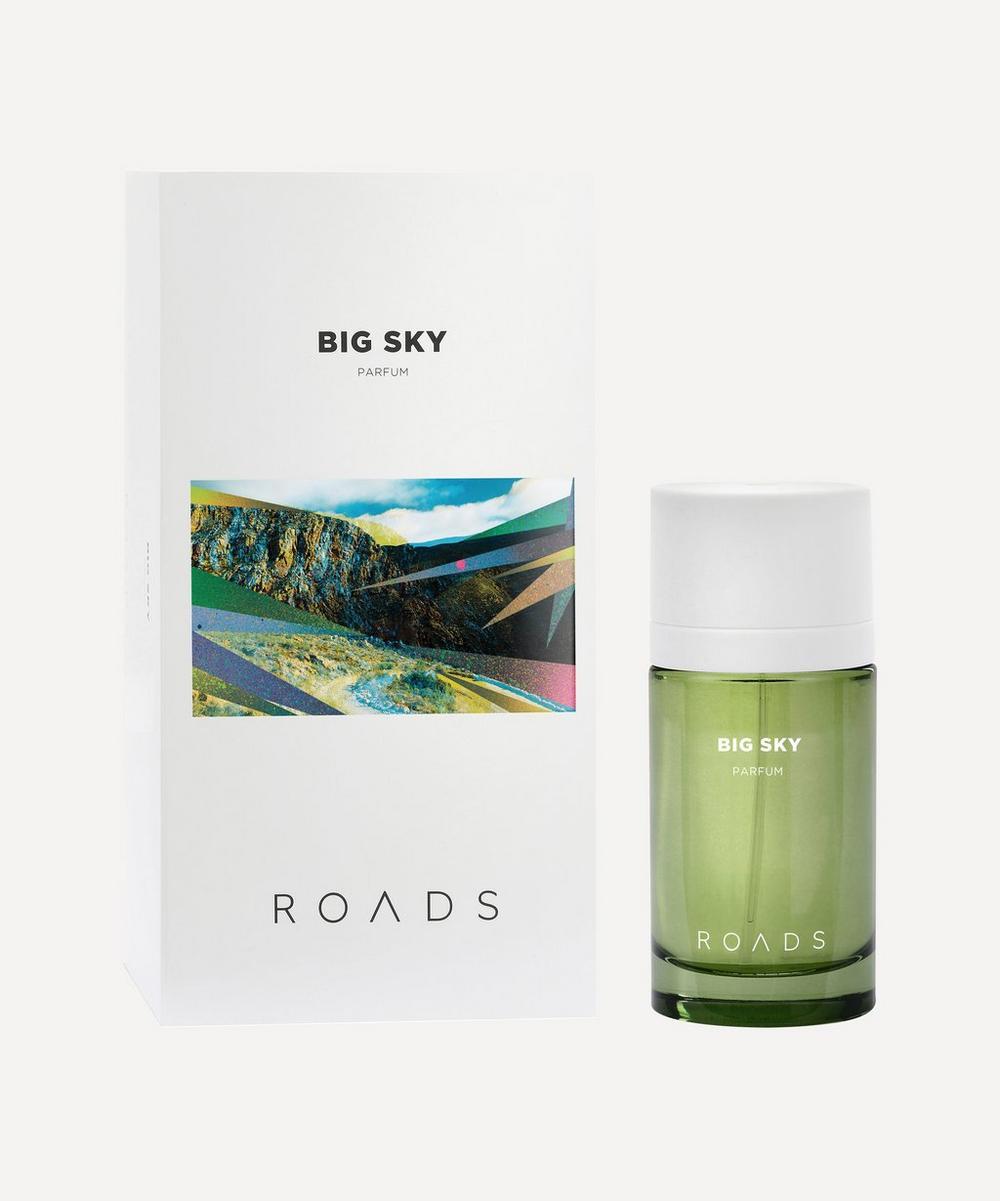Roads - Big Sky Eau de Parfum 50ml