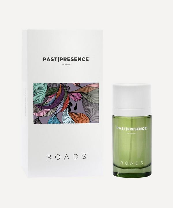 Roads - Past Presence Eau de Parfum 50ml