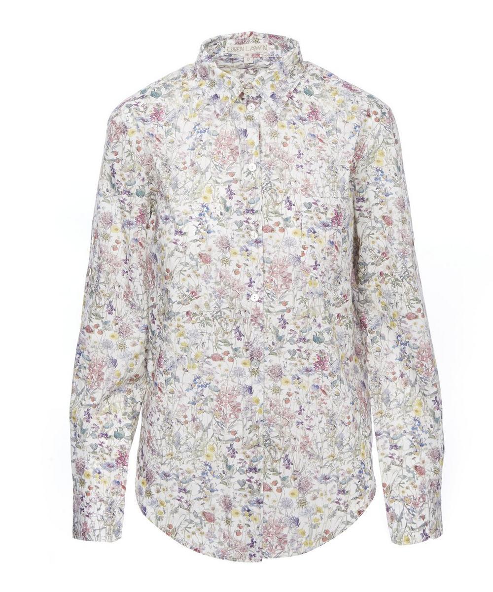 Bryony Tana Lawn Cotton Shirt