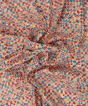 Checkmate Tana Lawn Cotton 1m Remnant