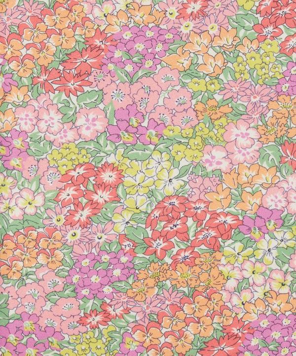 Garden Wonderland Belgravia Silk Satin