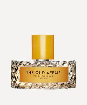 The Oud Affair Eau de Parfum 100ml