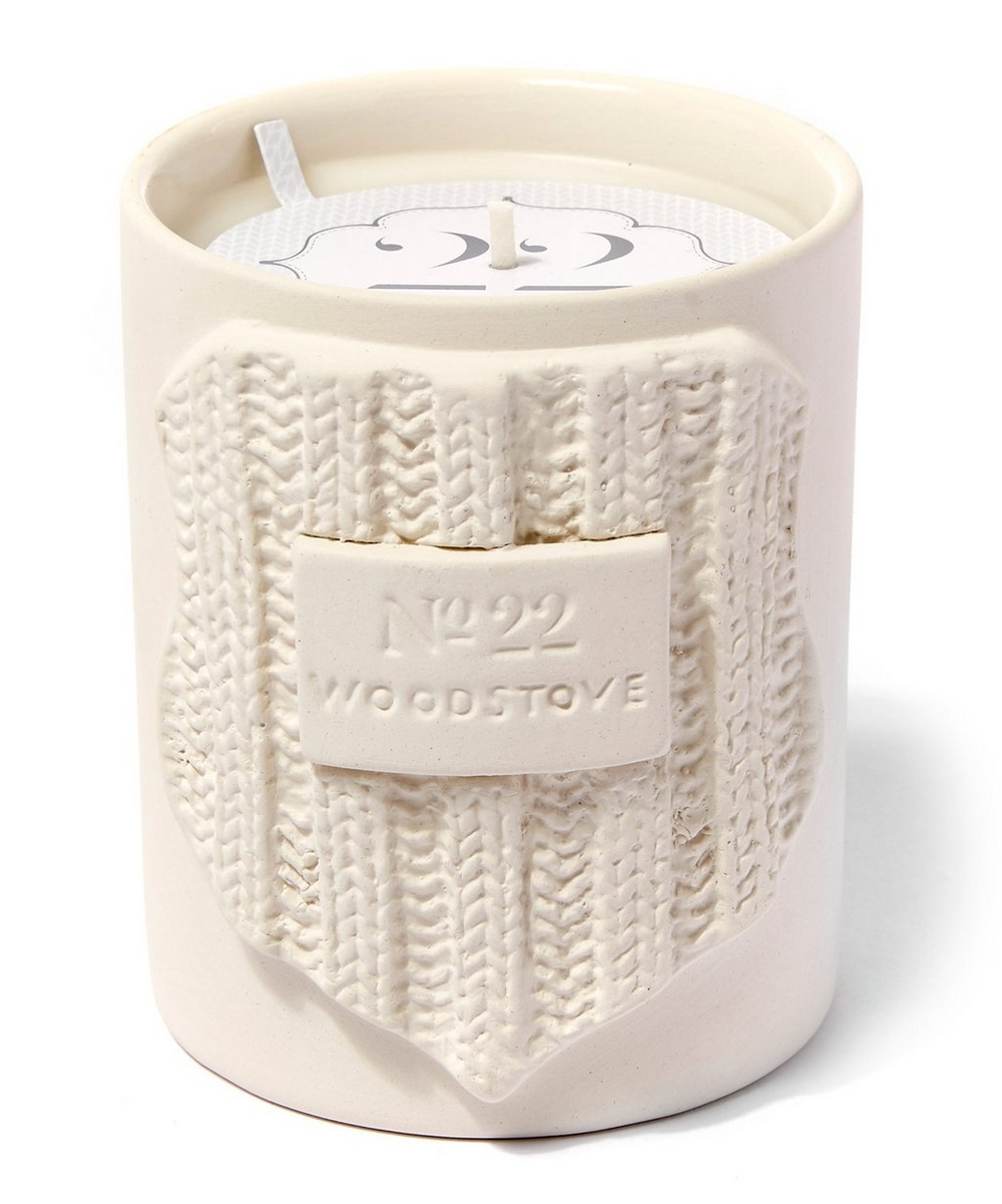 Woodstove Candle 245g