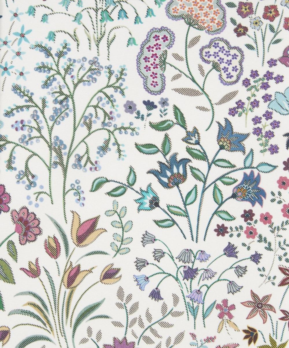 Shepherdly Flowers Cotton Satin in Joy