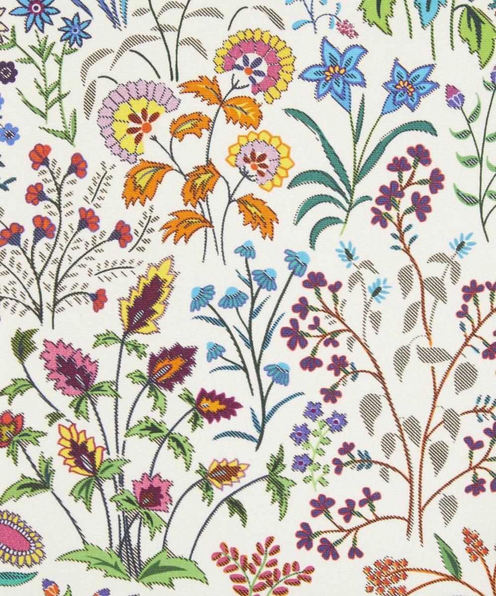 Liberty Fabrics Interiors - Shepherdly Flowers Cotton Satin in Exotic