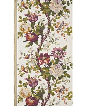 Kristina Wallpaper in Rose Symphony