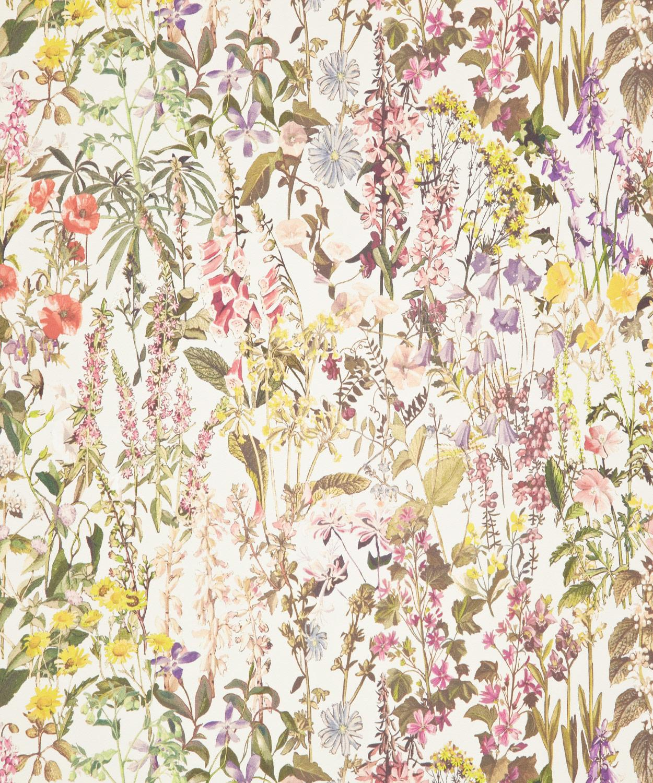 2ddd1d858cc0 Charlotte Wallpaper in Catherine Cream