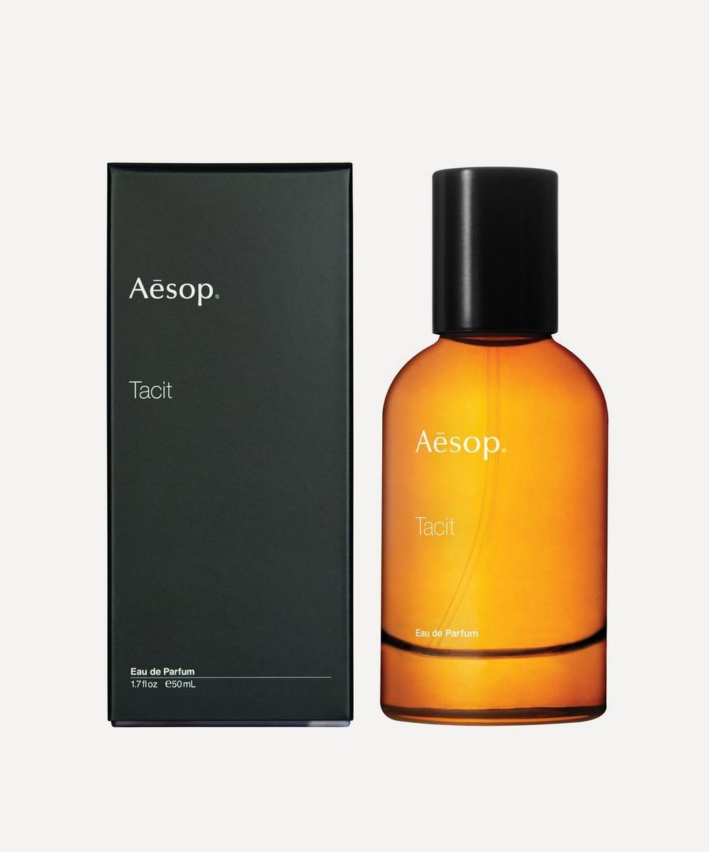 Aesop - Tacit Eau de Parfum 50ml