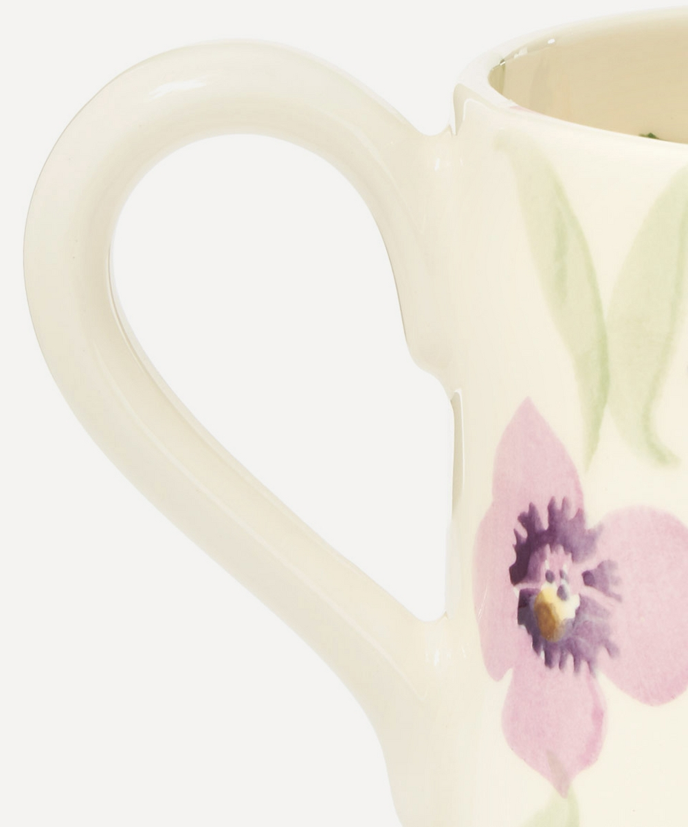 Wallflower Half Pint Mug