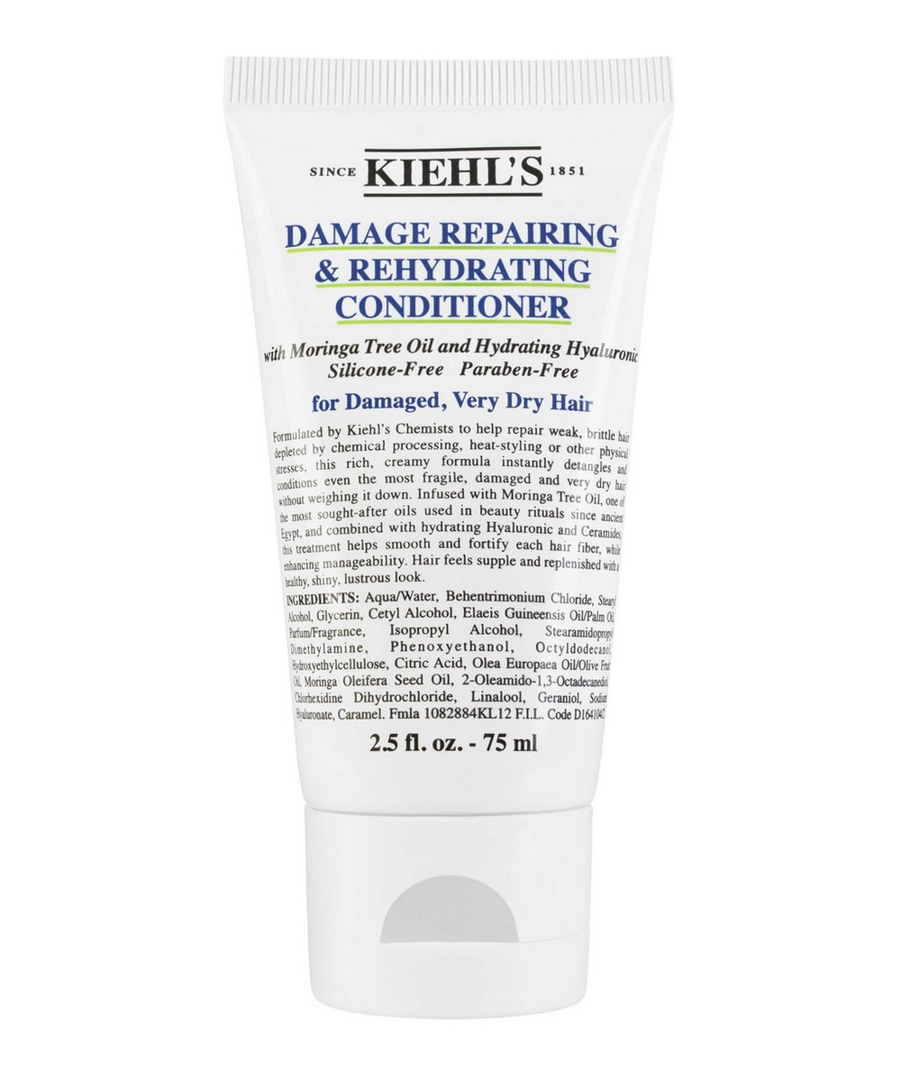Damage Repairing & Rehydrating Conditioner 75ml