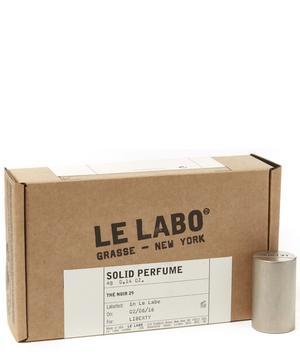 Thé Noir 29 Solid Perfume