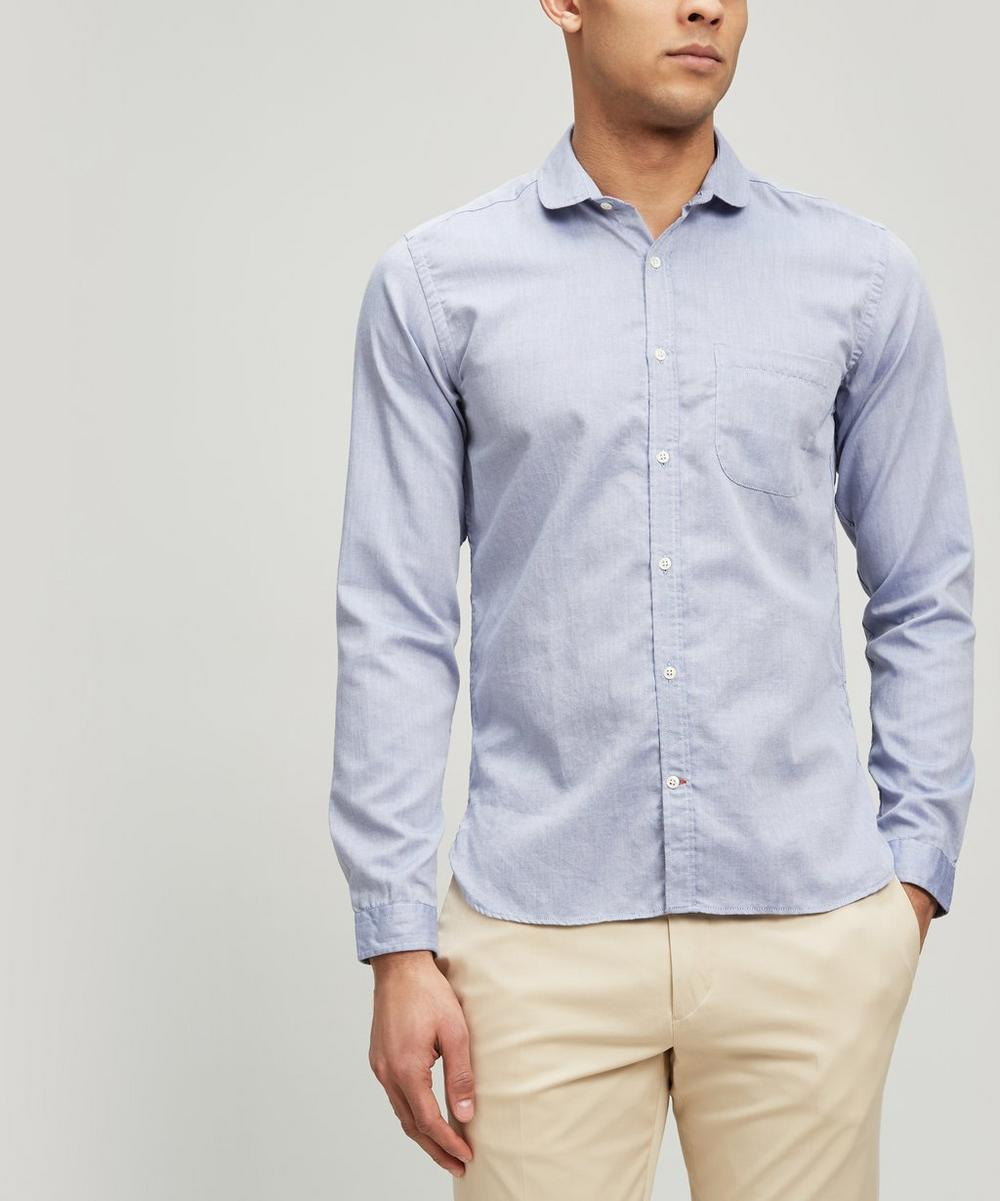 Astley Eton Oxford Shirt