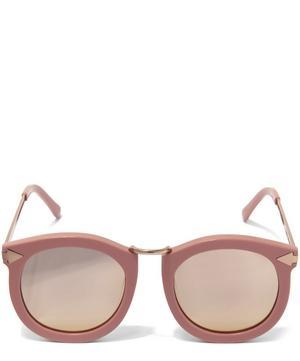 Super Lunar Sunglasses