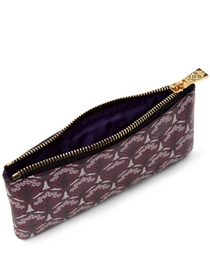 Sunglasses Pouch in Iphis Canvas