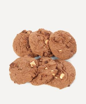 Exquisite Triple Chocolate Chunk Biscuits 200g