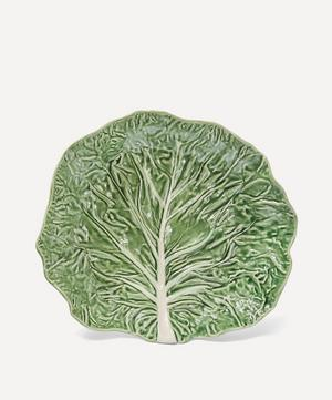 Cabbage Earthenware Salad Bowl
