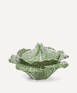 Large Cabbage Bowl