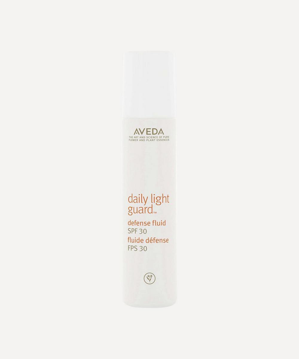 Aveda - Daily Light Guard Defense Fluid SPF30 30ml