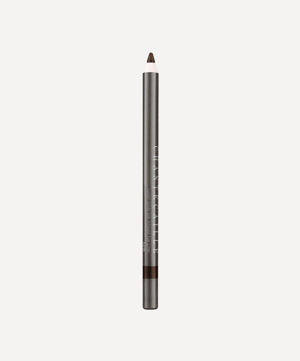 Luster Glide Silk-Infused Eyeliner
