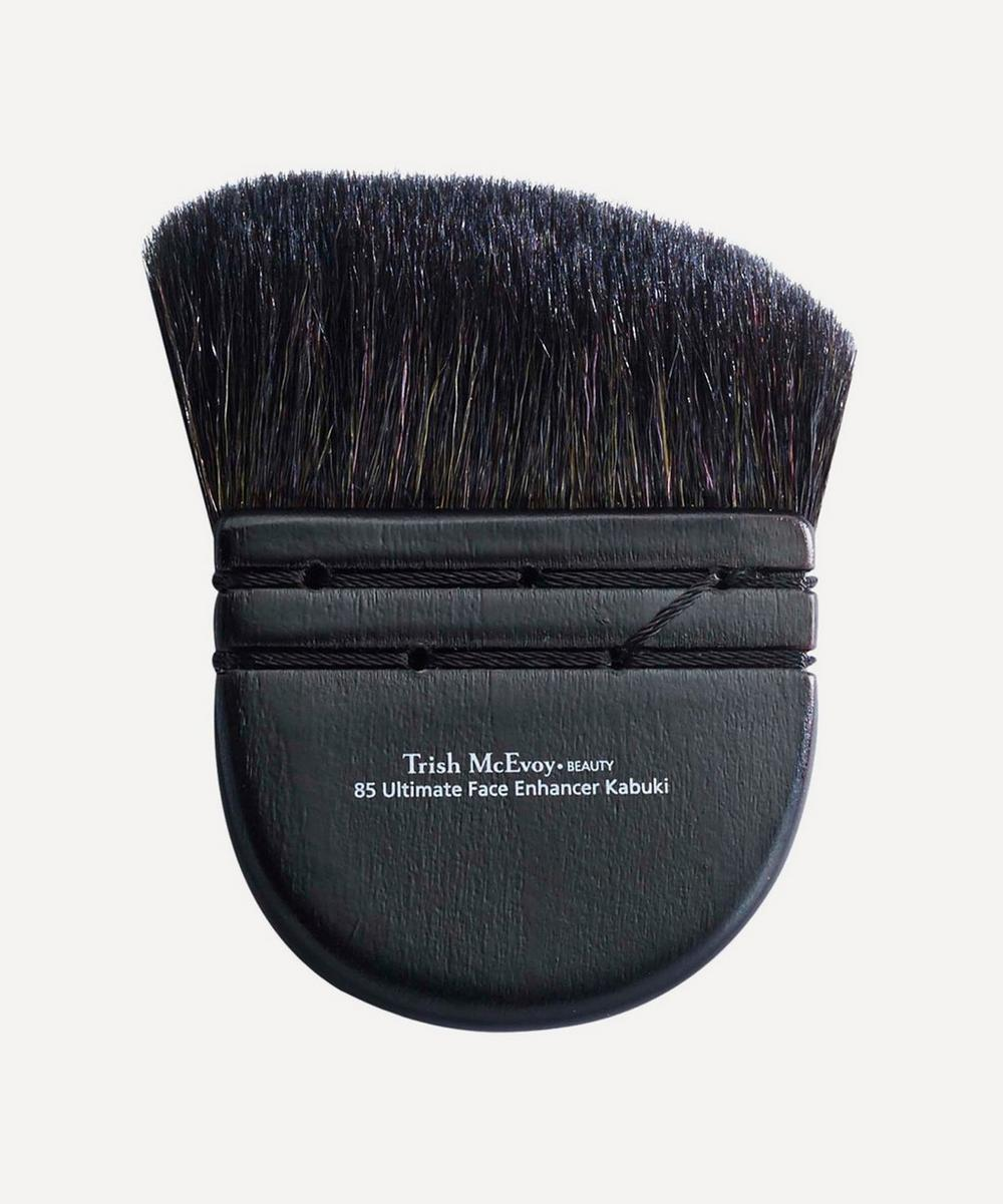 Ultimate Face Enhancer Kabuki Brush