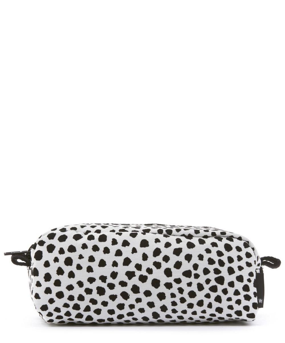 Small Dot Wash Bag