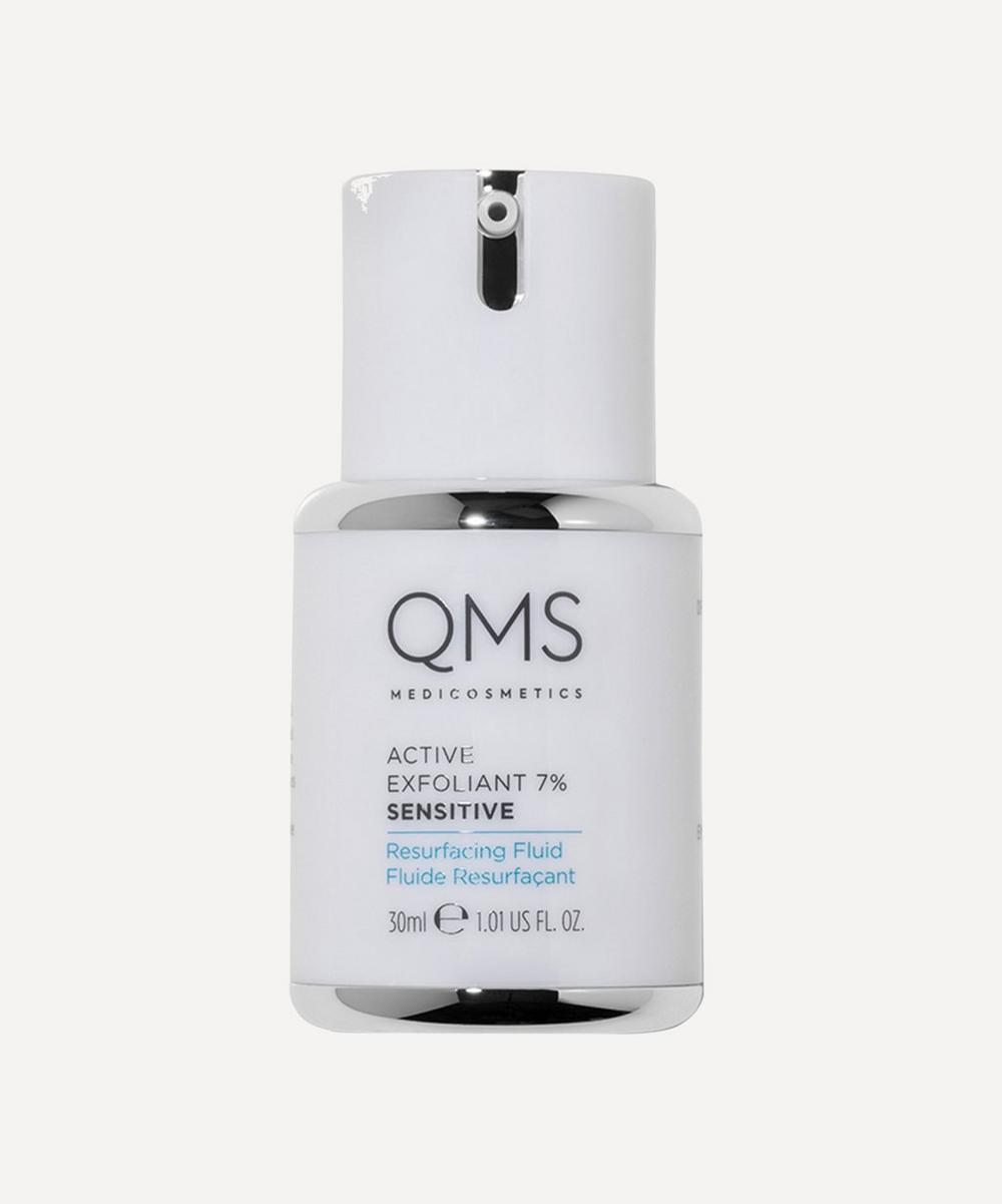 QMS Medicosmetics - Active Exfoliant 7% Sensitive 30ml
