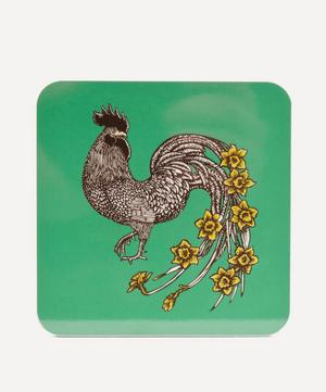 Puddin Head Rooster Coaster