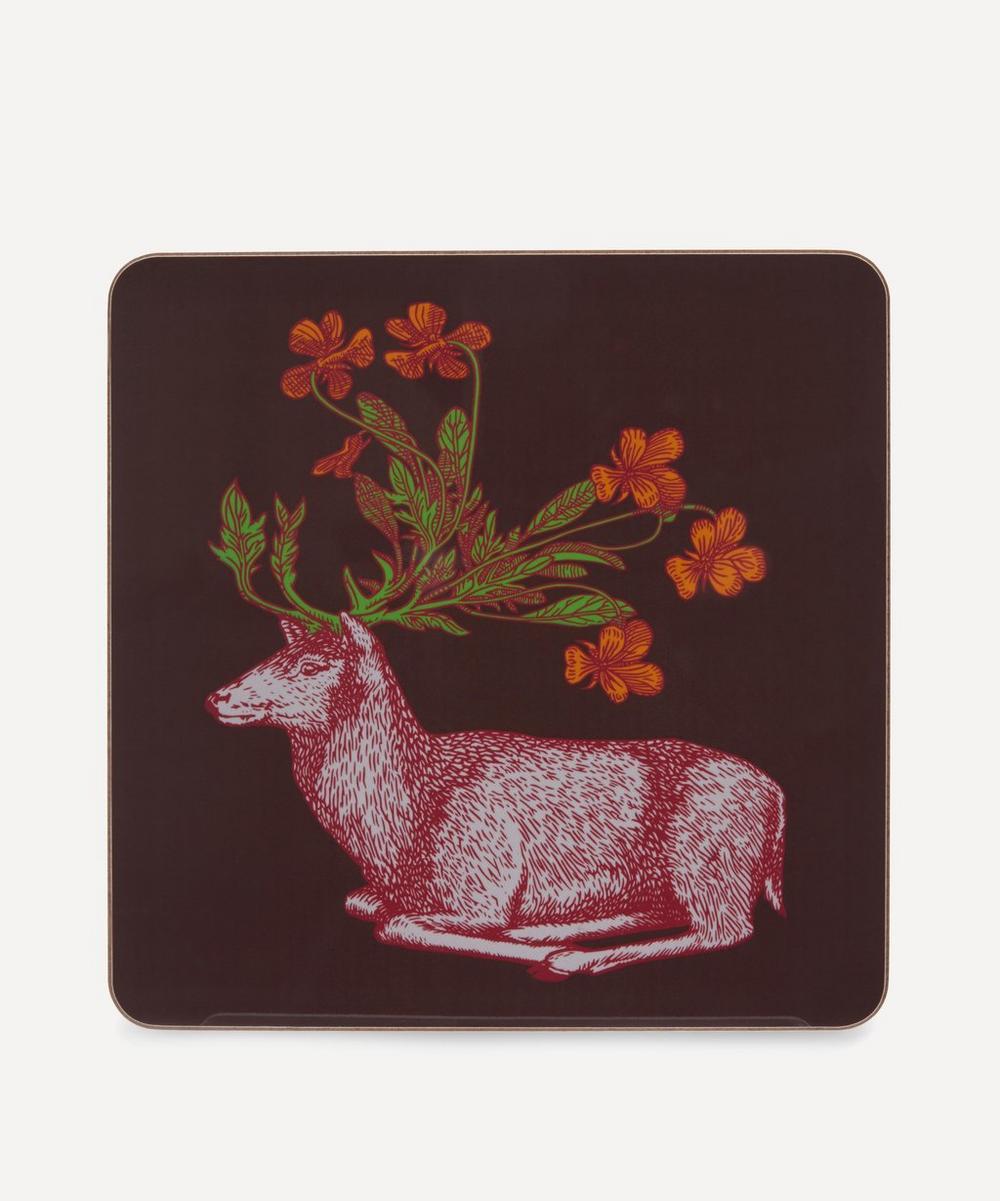Avenida Home - Puddin' Head Deer Placemat