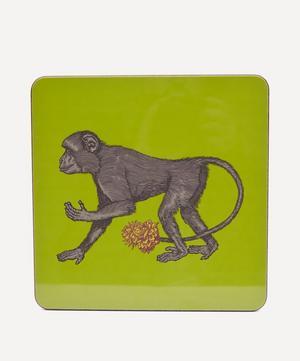 Puddin' Head Monkey Placemat