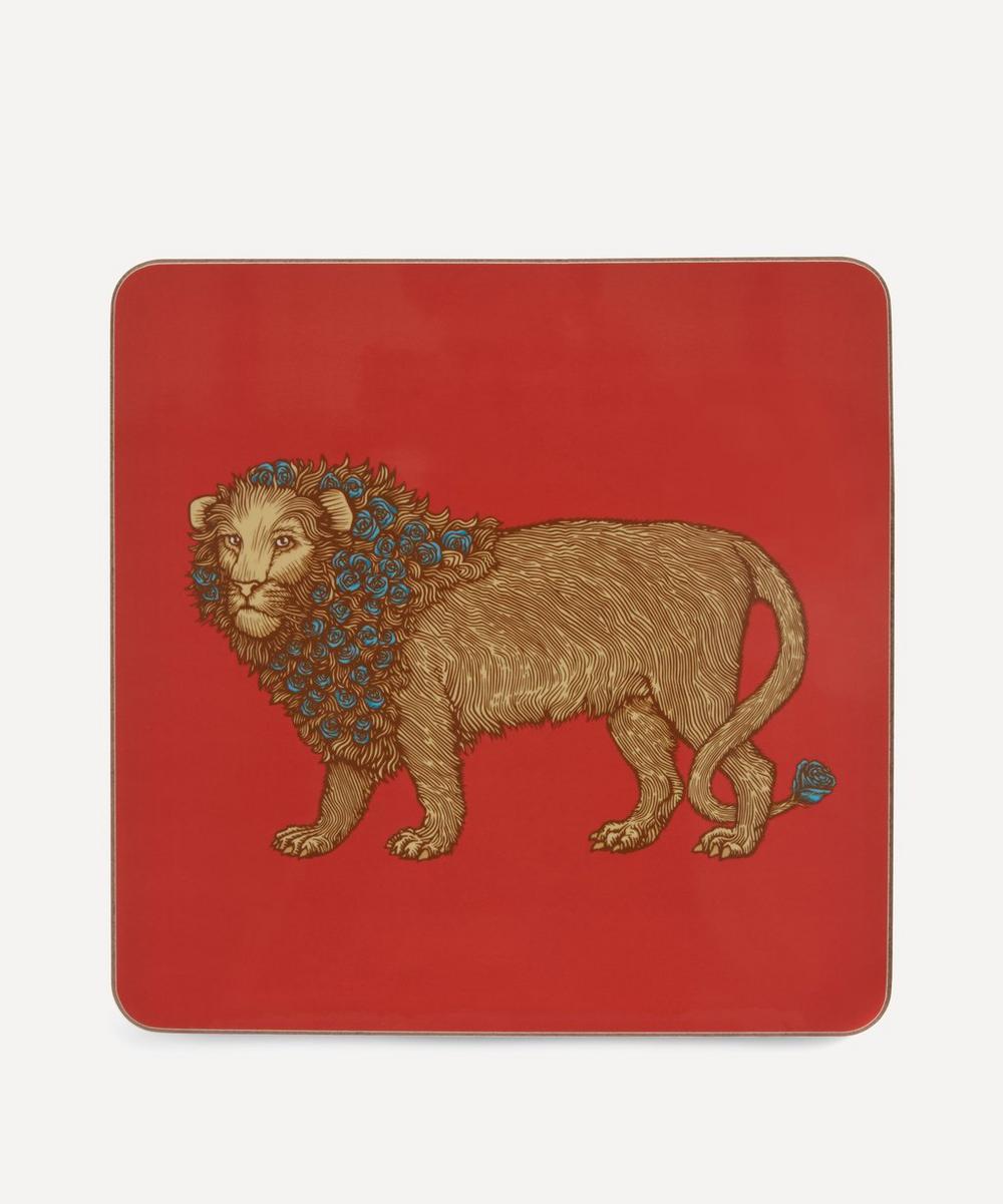 Avenida Home - Puddin' Head Lion Placemat