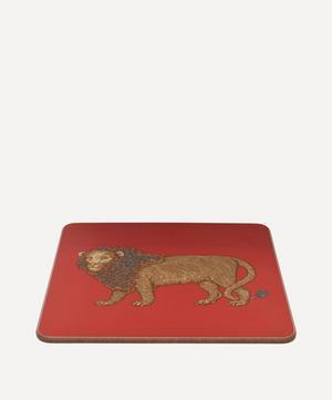 Puddin' Head Lion Placemat